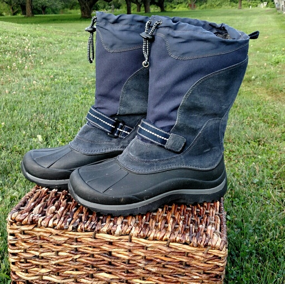 L.L. Bean Other - LL Bean winter boots
